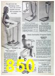1967 Sears Fall Winter Catalog, Page 850
