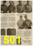 1959 Sears Spring Summer Catalog, Page 501