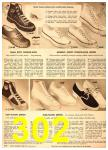 1949 Sears Spring Summer Catalog, Page 302