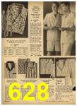 1962 Sears Spring Summer Catalog, Page 628