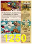 1966 Montgomery Ward Fall Winter Catalog, Page 1250