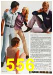 1972 Sears Spring Summer Catalog, Page 556