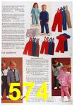 1964 Sears Fall Winter Catalog, Page 574