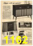1961 Sears Spring Summer Catalog, Page 1162