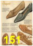 1960 Sears Spring Summer Catalog, Page 151