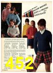 1969 Sears Fall Winter Catalog, Page 452