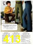 1969 Sears Fall Winter Catalog, Page 413