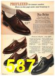 1962 Sears Fall Winter Catalog, Page 587