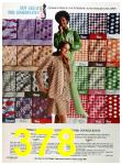1973 Sears Spring Summer Catalog, Page 378