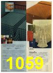 1968 Sears Fall Winter Catalog, Page 1059