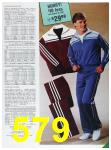 1985 Sears Fall Winter Catalog, Page 579