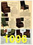 1969 Sears Fall Winter Catalog, Page 1006