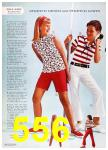 1967 Sears Spring Summer Catalog, Page 556