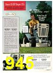 1969 Sears Spring Summer Catalog, Page 945