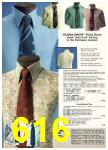 1976 Sears Fall Winter Catalog, Page 616