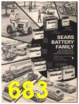 1981 Sears Spring Summer Catalog, Page 683