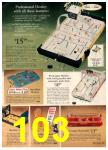 1971 Sears Christmas Book, Page 103