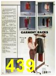1989 Sears Home Annual Catalog, Page 439