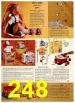 1968 Montgomery Ward Christmas Book, Page 248