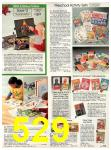 1982 Sears Christmas Book, Page 529