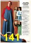 1976 Sears Fall Winter Catalog, Page 141
