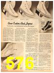 1958 Sears Fall Winter Catalog, Page 576