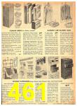 1949 Sears Spring Summer Catalog, Page 461