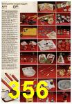1982 Montgomery Ward Christmas Book, Page 356