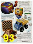 2000 Sears Christmas Book, Page 93