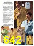 1971 Sears Fall Winter Catalog, Page 642