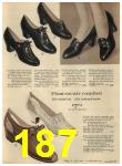 1960 Sears Spring Summer Catalog, Page 187