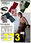 1974 Sears Fall Winter Catalog, Page 373
