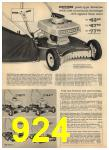 1965 Sears Spring Summer Catalog, Page 924