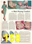 1962 Montgomery Ward Christmas Book, Page 158