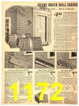 1940 Sears Fall Winter Catalog, Page 1172