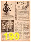 1947 Sears Christmas Book, Page 190