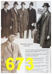 1964 Sears Fall Winter Catalog, Page 673