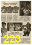 1959 Sears Spring Summer Catalog, Page 223
