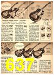 1949 Sears Spring Summer Catalog, Page 637