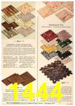 1960 Sears Fall Winter Catalog, Page 1444