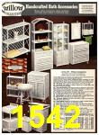 1977 Sears Fall Winter Catalog, Page 1542