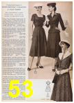 1957 Sears Spring Summer Catalog, Page 53