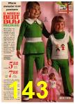 1974 Montgomery Ward Christmas Book, Page 143