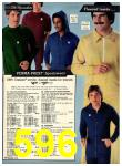 1977 Sears Fall Winter Catalog, Page 596