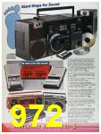 1986 Sears Fall Winter Catalog, Page 972