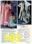 1978 Sears Fall Winter Catalog, Page 165