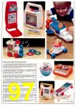 1983 Montgomery Ward Christmas Book, Page 97