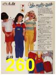 1987 Sears Spring Summer Catalog, Page 260