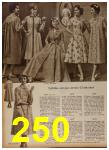1958 Sears Fall Winter Catalog, Page 250