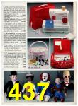 1988 JCPenney Christmas Book, Page 437